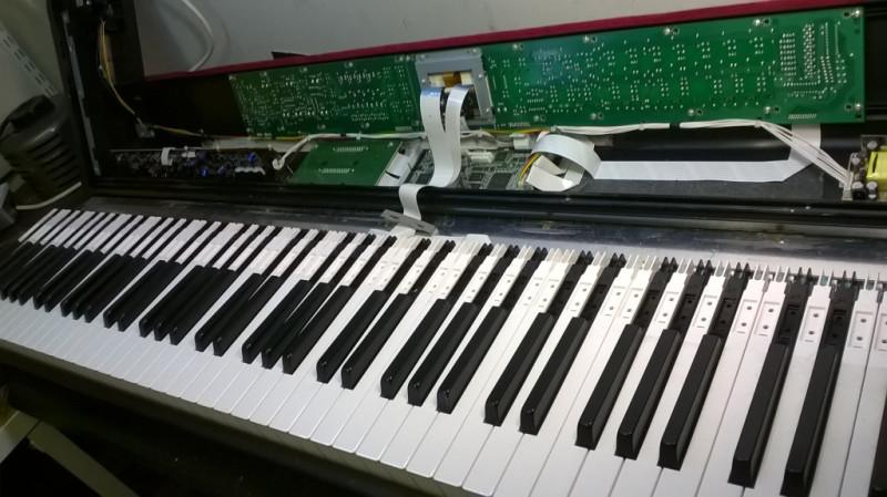 Digital Piano Repair Leeds