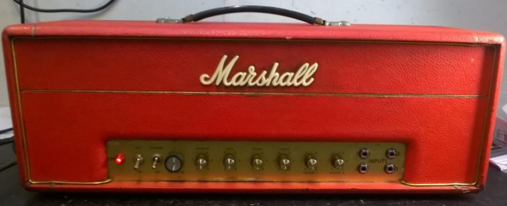 Guitar Amplifier Repair Leeds